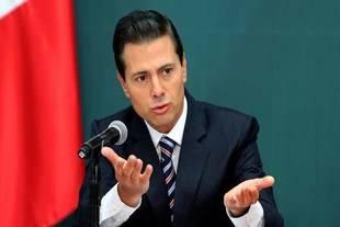 Peña Nieto cancela su viaje a EE.UU. para reunirse con Trump