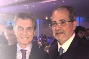 MHO pidi� a Mauricio Macri apoyar activaci�n de la Carta Democr�tica