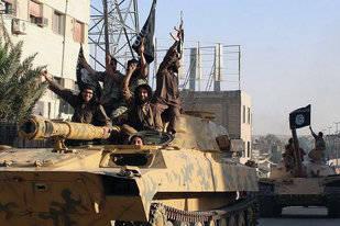 Califato del EI abarca la mitad de Siria un año después de su proclamación