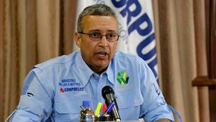 Motta Dom�nguez afirma que ha mejorado el pron�stico de la sequ�a
