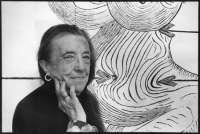 La retrospectiva a Louise Bourgeois llega al Museo Picasso Málaga