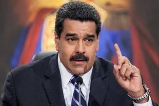 Maduro dice que Venezuela obtuvo