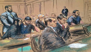 Contactos citados deber�n declarar ante Gran Jurado