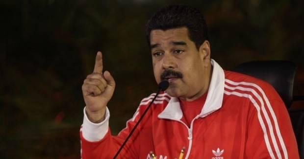 Maduro dice que dará 'todo el poder' al recién nombrado 'Parlamento Comunal'