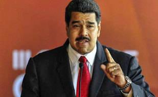 Maduro insiste en una cumbre de OPEP para establecer precio base al petróleo
