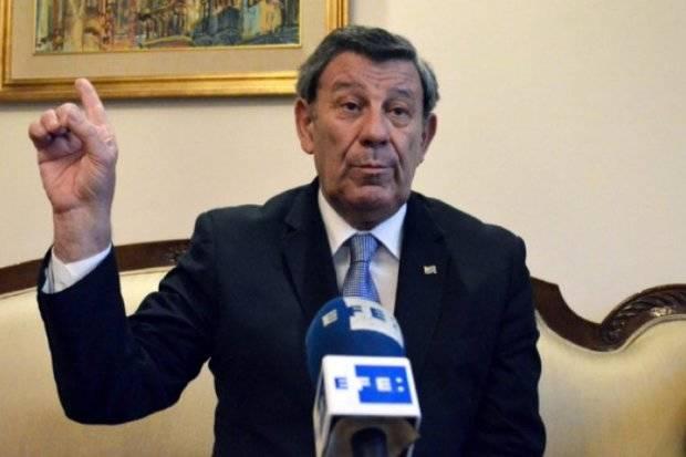 Uruguay pide a Venezuela que pague deuda de $100 millones por alimentos