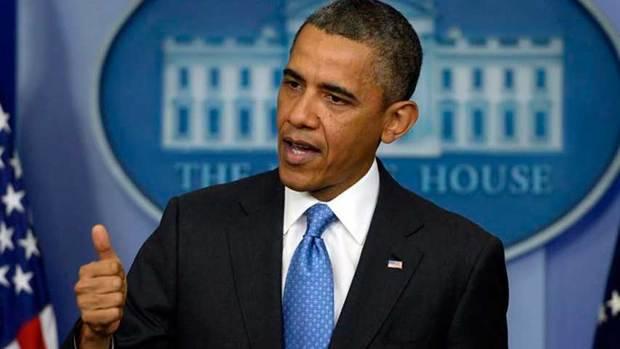 Obama prorroga por un año la emergencia nacional sobre Venezuela