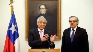 Almagro espera petición de la oposición venezolana sobre Carta Democrática