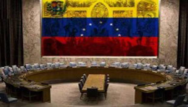Venezuela asume la presidencia del Consejo de Seguridad de la ONU