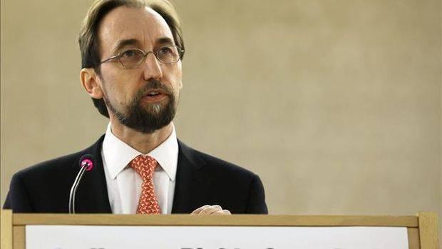La ONU urge a garantizar reunificación familiar de colombianos deportados