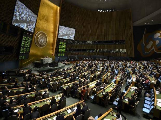 ONU preocupada por desabastecimiento en Venezuela