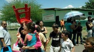 Correo del Caron�: Ocultaron casos de difteria para �no da�ar la revoluci�n�