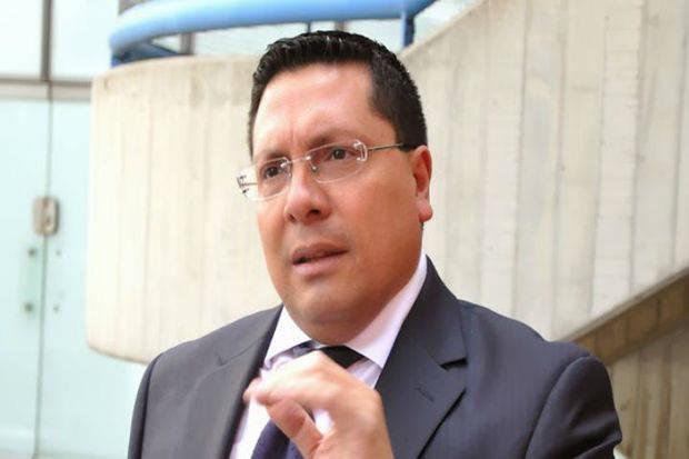 Mora Tosta: A Guevara se le juzga por delitos que no cometió