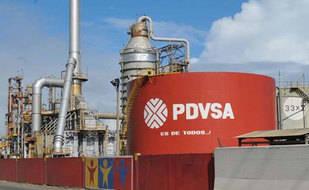 Pdvsa inició transferencias para pagar intereses de bonos 2022