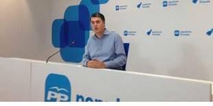 Rojas ve el Egopa 'a la medida' de nuevas posibles alianzas PSOE-C's