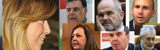 Moreno urge a Díaz a comparecer en el Parlamento tras una semana 'escondida'