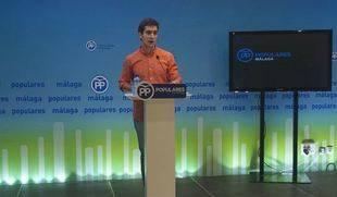 El PP-A pide a la Junta ejecutar los convenios con 15 municipios turísticos
