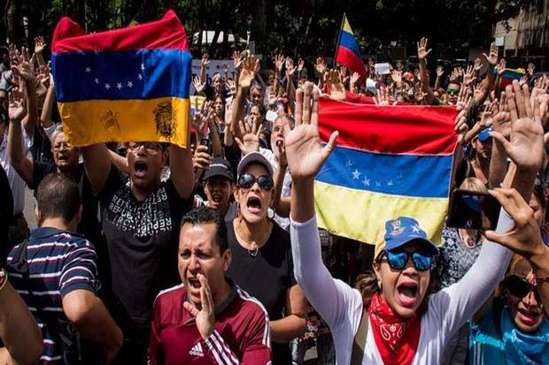 Venezuela vive 'primera rebelión popular del siglo XXI', dice ONG Provea