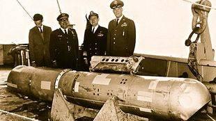 Denuncian a Ciemat y CSN por el 'cementerio nuclear al aire libre' de Palomares