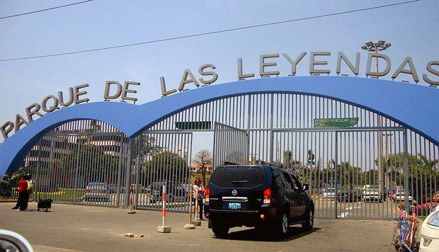 Zoológico de Lima sacrificó animales para alimentar a otros