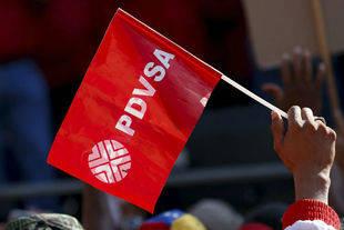 Pdvsa compró crudo a Nigeria para diluir petróleo venezolano