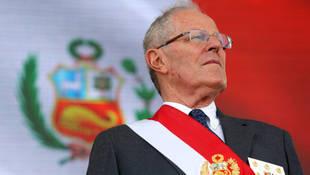Oposición peruana pide renuncia de presidente Kuczynski por caso Odebrecht
