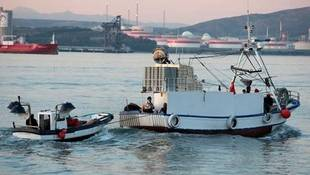 Cierra por deudas la cofradía de Pescadores de Algeciras tras 89 años de historia