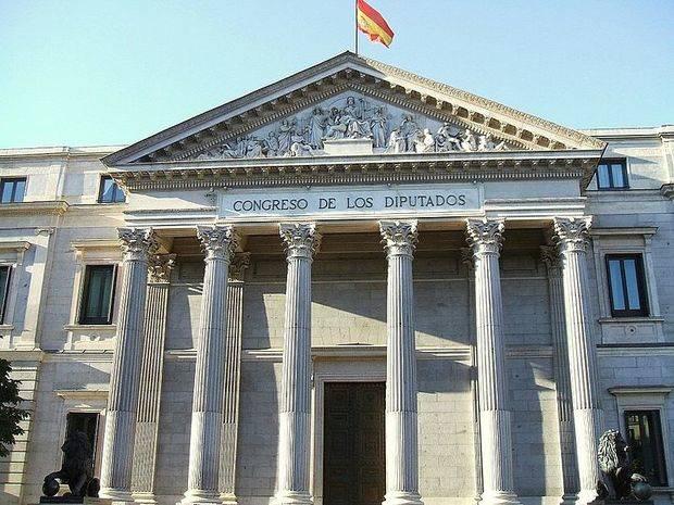 Congreso español aprueba moción que exige respeto a democracia en Venezuela