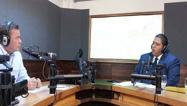 Rector Rondón: Se habilitarán puntos de validación de firmas para el Revocatorio en 128 municipios del país