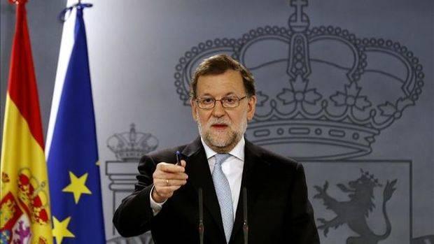 Rajoy confía que no haya