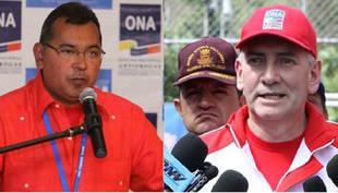 EEUU prepara acusación contra dos importantes figuras de Venezuela, según NYT