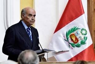 Cancillería peruana insta a no adelantar posición sobre pedido OEA de suspender a Venezuela