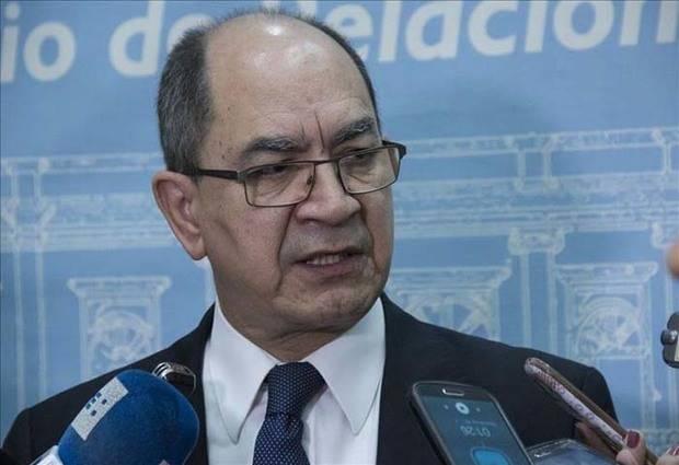 Paraguay: prórroga a Venezuela da