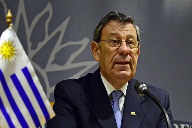 Uruguay califica como 'un desastre' la situación de Venezuela