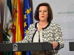 'Firmada' la 'Alianza para la lucha contra la pobreza infantil en Andalucía'