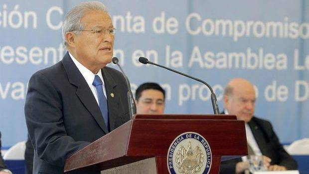 El Salvador fortalecerá relaciones con Venezuela, Bolivia y Cuba