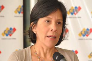 Oblitas anuncia que el Referendo Revocatorio no est� activado