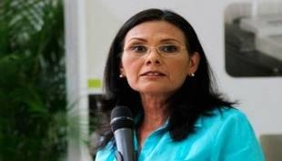 Socorro Hernández: Siguiente fase del revocatorio será entre 24 y 30 octubre