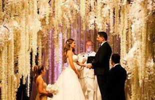 Sofía Vergara y Joe Manganiello se casan en boda de ensueño en Florida