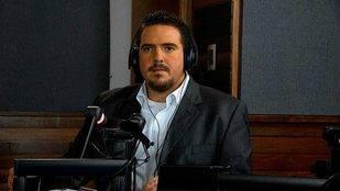 González: Este país necesita acuerdos y un ejercicio de la política