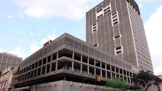 BCV subasta Bs 600 millones en bonos directos