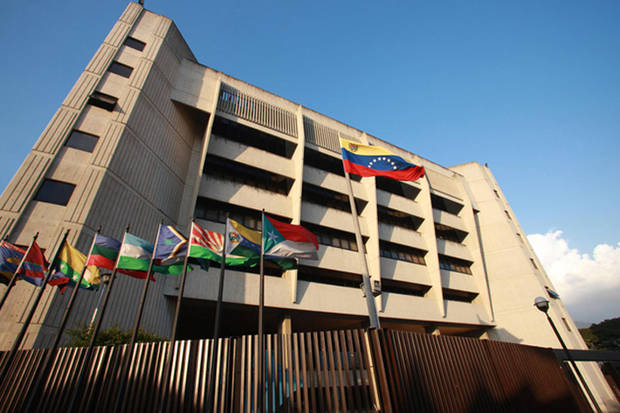 TSJ niega extradición de banquero por fraude de Banco Peravia