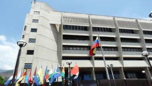 TSJ condena 'acción injerencista' de la Corte Suprema de Chile