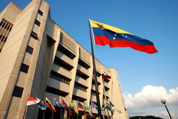 TSJ mantendrá suspensión de candidatos a diputados a la Asamblea Nacional por Amazonas
