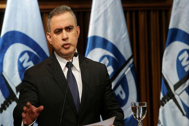 Fiscal de la República anuncia que solicitará la aprehensión inmediata de Rafael Ramírez