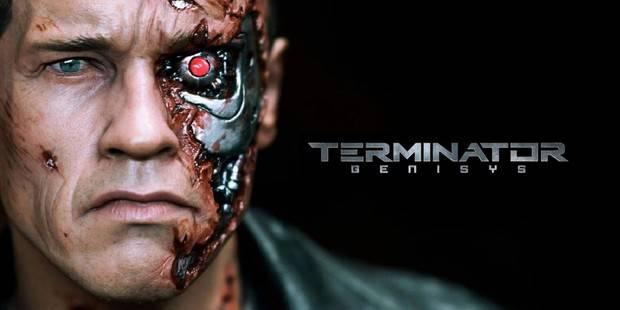 Terminator regresa a la batalla con canas, pero no obsoleto