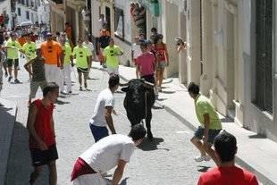 Carcabuey celebra este sábado el primer Toro de Cuerda por las Fiestas de la Aurora