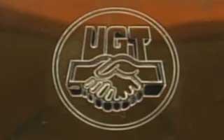 UGT-A celebrará su congreso del 7 al 9 de abril de 2016