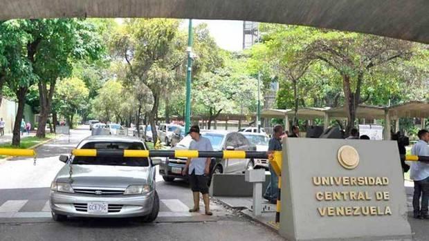 TSJ suspende elecciones estudiantiles en la UCV