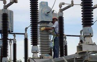 Falla eléctrica dejó sin luz a varias zonas de Caracas